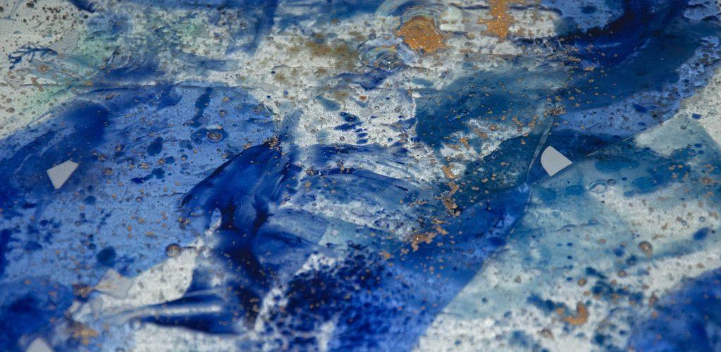 Atelier Thérèse Fleury - atelier de vitrail