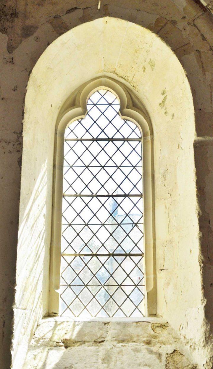 restauration vitraux anciens